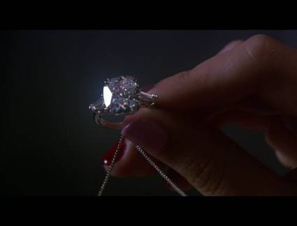 Único Anel de Noivado Blair Waldorf Blair Waldorf'S Engagement Ring... Don'T Mind If I Do(: | Diamond
